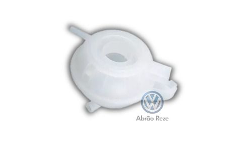 Reservatório Água Radiador Original / Genuíno Volkswagen Up