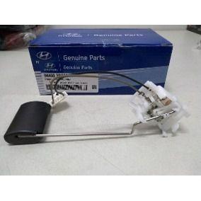 Sensor Nível - Boia Combustível Hyundai Ix35 Flex - Original