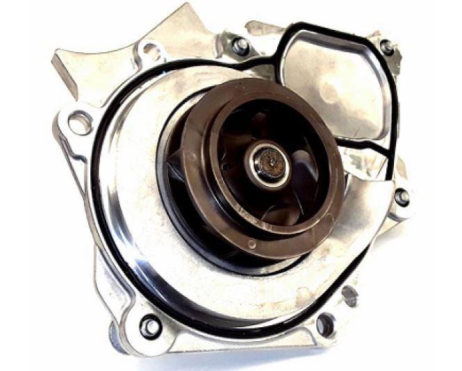 Bomba D'água Jetta Volkswagen Paralela