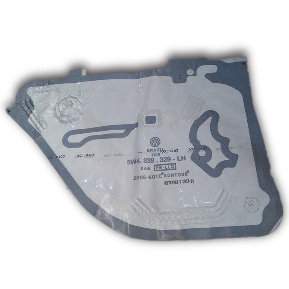 Capa de Proteção Porta Traseira Gol Parati