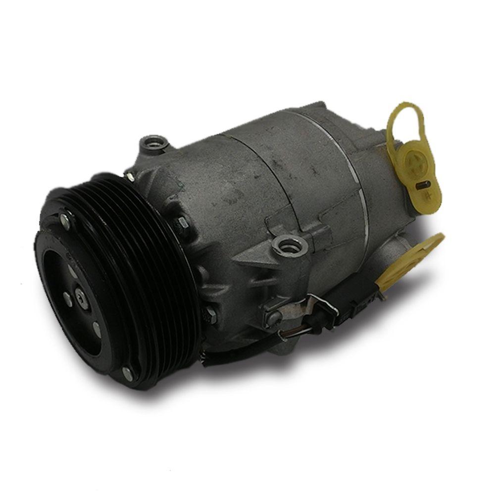 Compressor do Ar Condicionado Original Vw