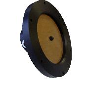 Sensor de nível tipo membranaFTB-130PP