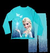 Pijama Infantil Frozen Elsa PJML