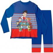 Pijama Infantil Patrulha Canina Azul PJML