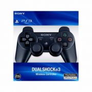 Controle Sony Dualshock 3 Preto