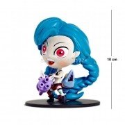 Action Figure LOL Jinx  10cm