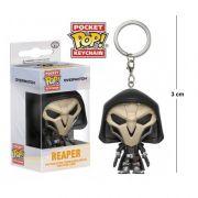 Pocket Funko POP Overwatch Reaper Keychain