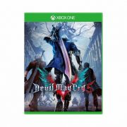 Pré Venda Devil May Cry 5 - Xbox One