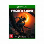 Shadow of Tomb Raider - Xbox One