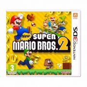 New Super Mario Bros 2 - 3DS - EUROPEU