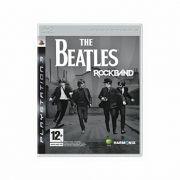 The Beatles RockBand - PS3