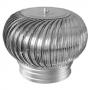 Exaustor Eólico Industrial Comercial Residencial - Ventilação Automática / Marivent