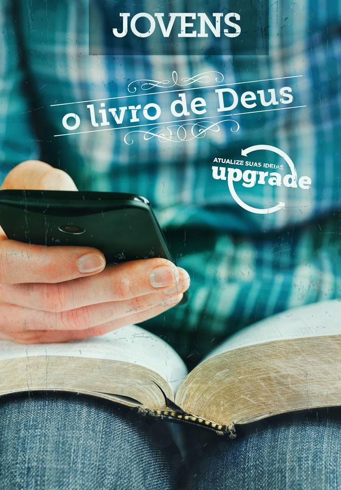 Upgrade 09 - O livro de Deus
