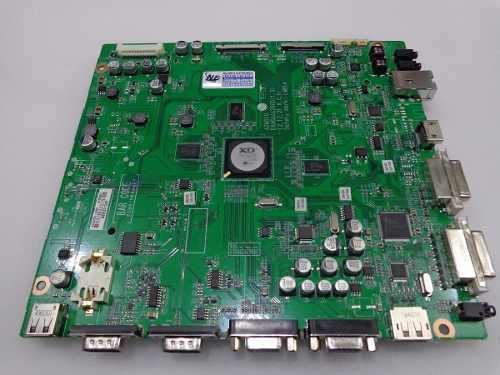 PLACA PRINCIPAL LG 42WS10