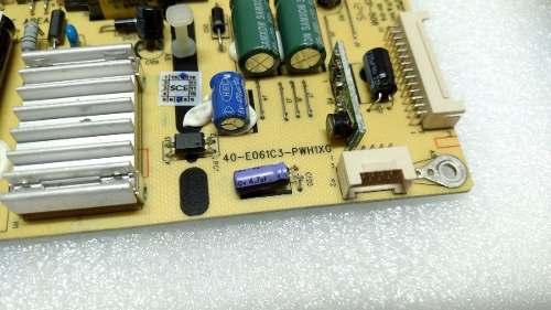 PLACA FONTE TOSHIBA DL3260(a) Dl3260 Dl3260A 40-E061C3-PWK1XG