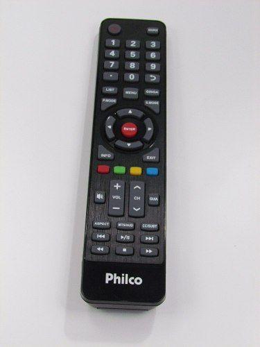 CONTROLE REMOTO PHILCO NETFLIX PH32E53SG PH42E53SG