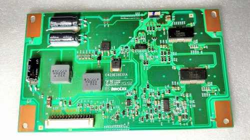 PLACA LED DRIVE INVERTER PANASONIC TC-39A400B
