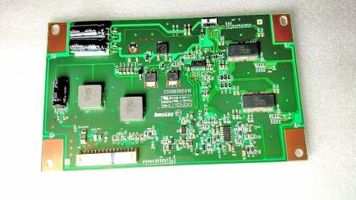 PLACA LED DRIVE INVERTER PANASONIC TC-50A400B