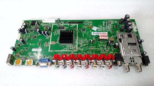 PLACA PRINCIPAL CCE D32 - HTR-209GL-V203