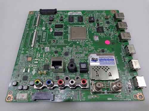PLACA PRINCIPAL LG 65LB7200