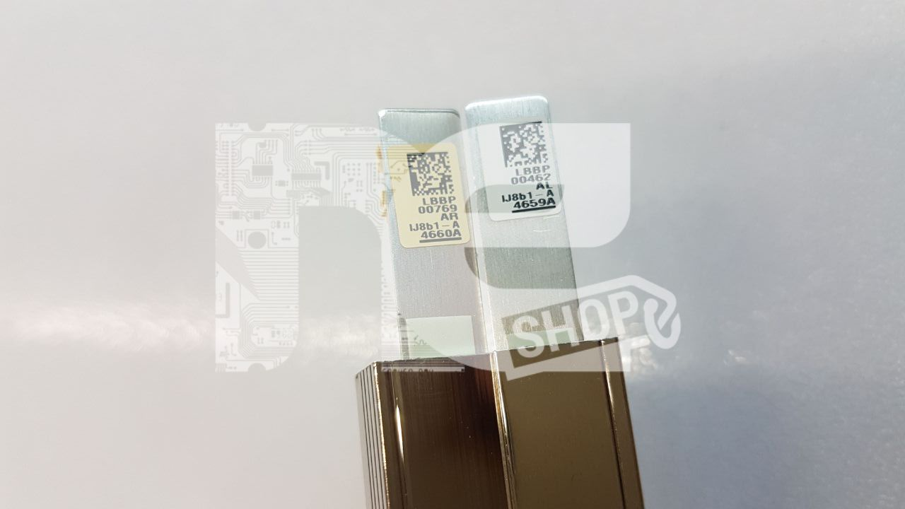 KIT COMPLETO BARRA DE LED SAMSUNG UN49K5300