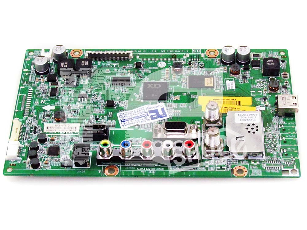 PLACA PRINCIPAL LG  29LN300B-PC