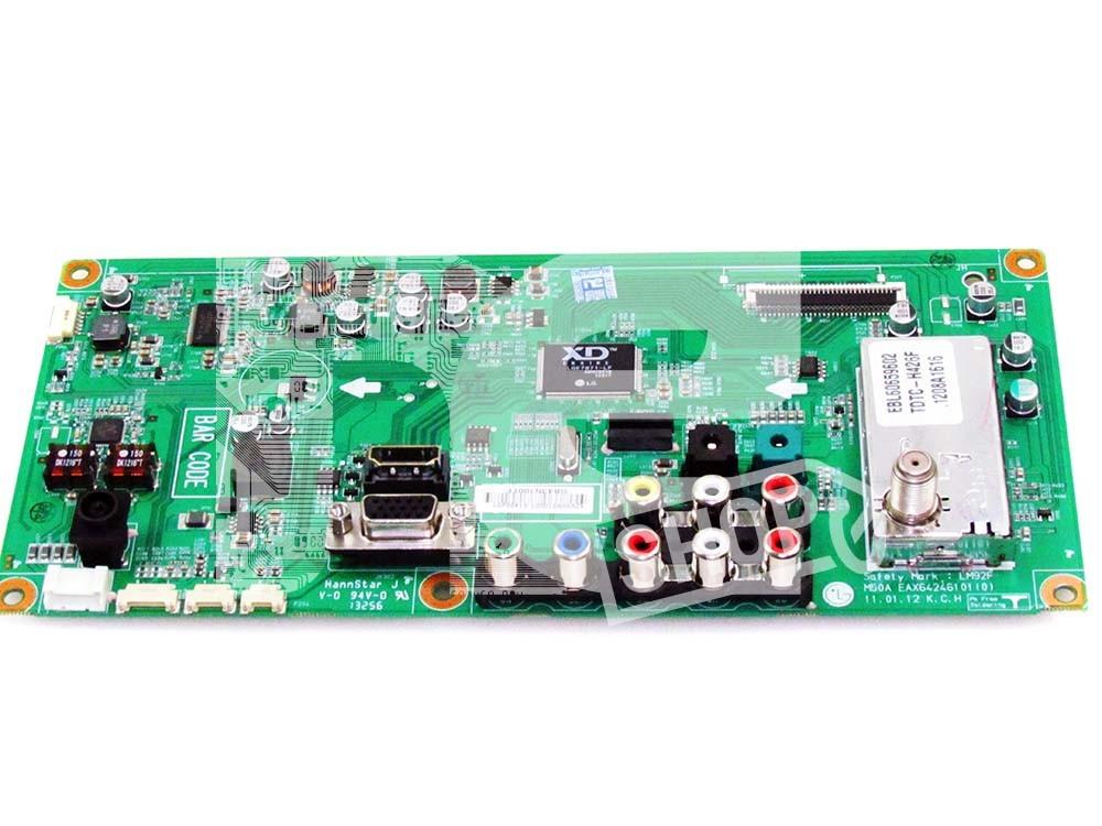 PLACA PRINCIPAL LG M2550A