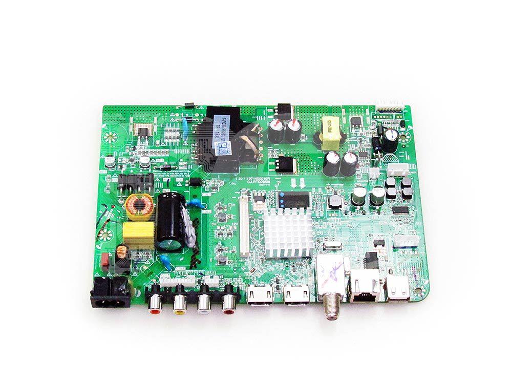PLACA PRINCIPAL PHILCO PH48B40DSGW