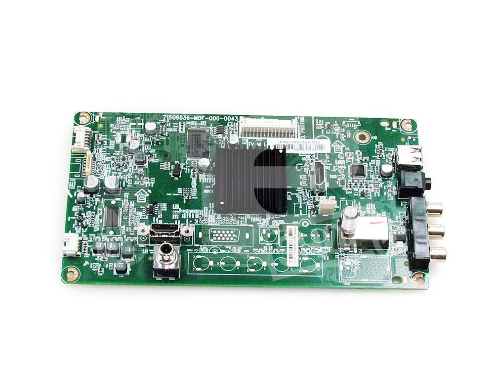 PLACA PRINCIPAL PHILIPS 48PFG5000/78