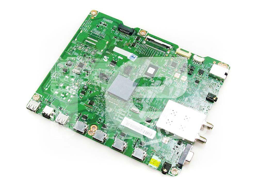 PLACA PRINCIPAL SAMSUNG UN32D5500 UN40D5500 UN46D5500 SEM SMART!!!