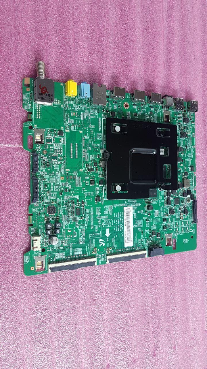 PLACA PRINCIPAL SAMSUNG UN55MU6300G BN94-12417M