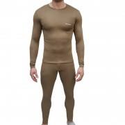Kit Calça e Camisa ThermoHead Soft Cold - Unissex