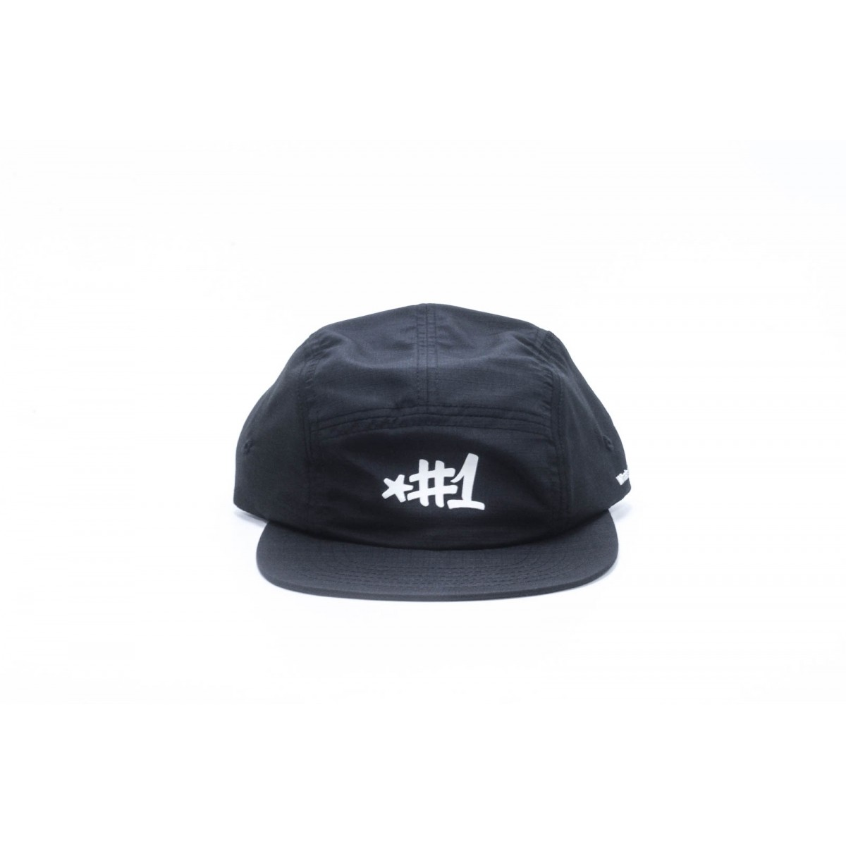5Panel First #1 Whats Your Dream?
