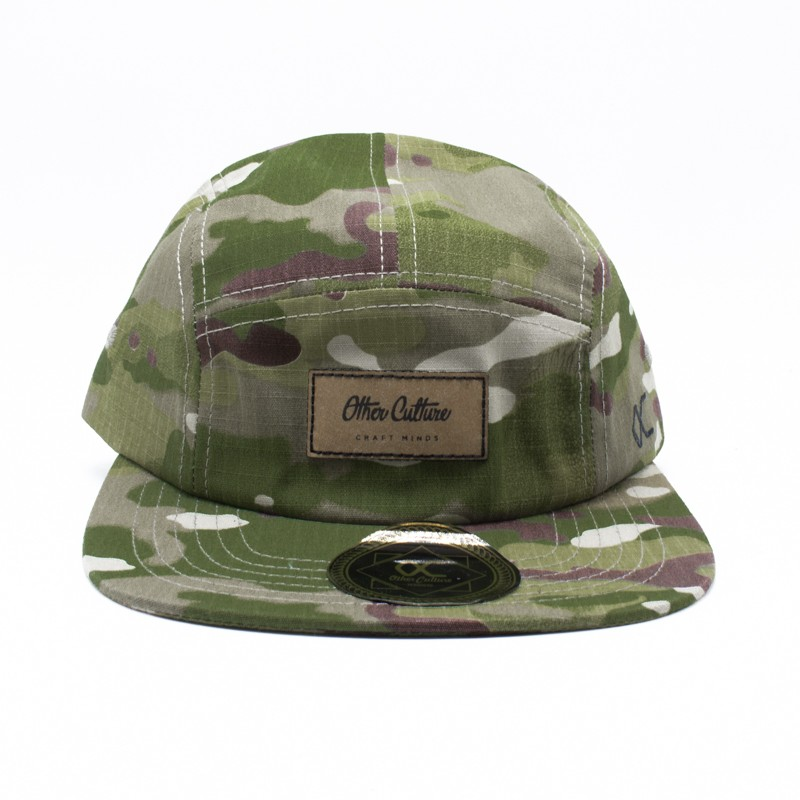 5PANEL OTHER CULTURE - CAMO