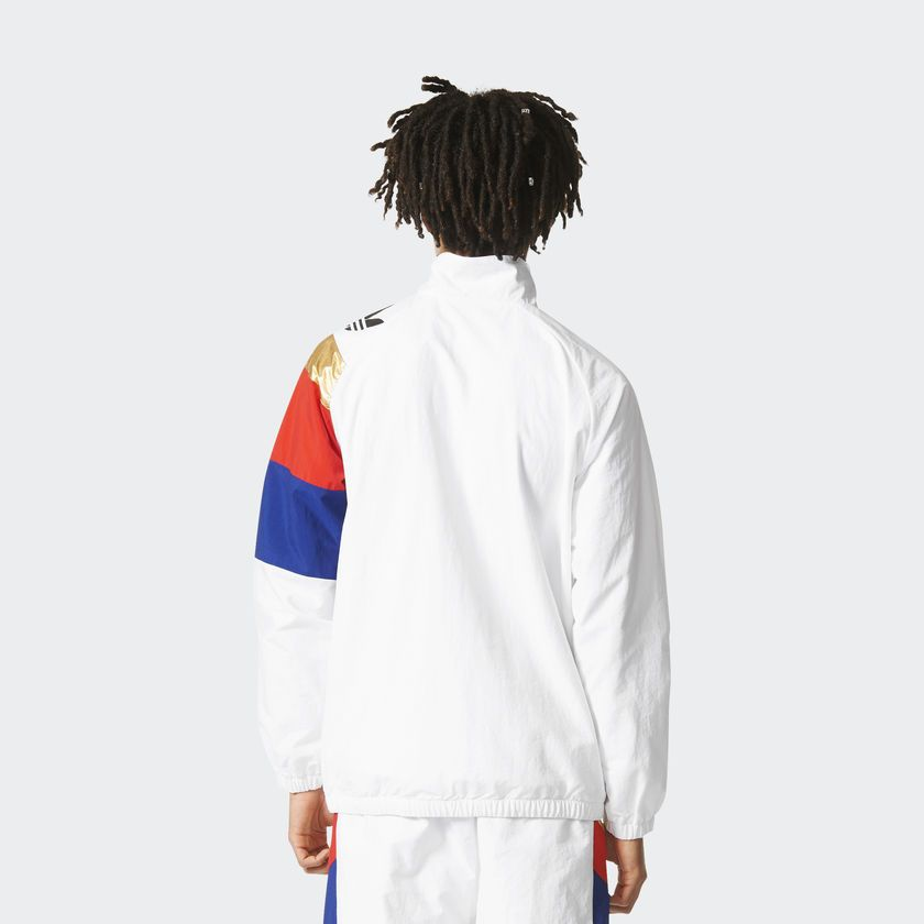 Adidas Corta-Vento Tribe