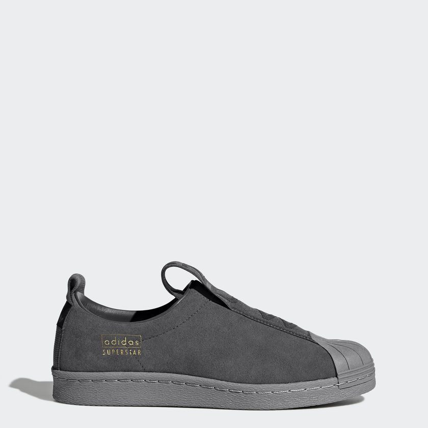 Adidas Superstar SLIP-ON feminino