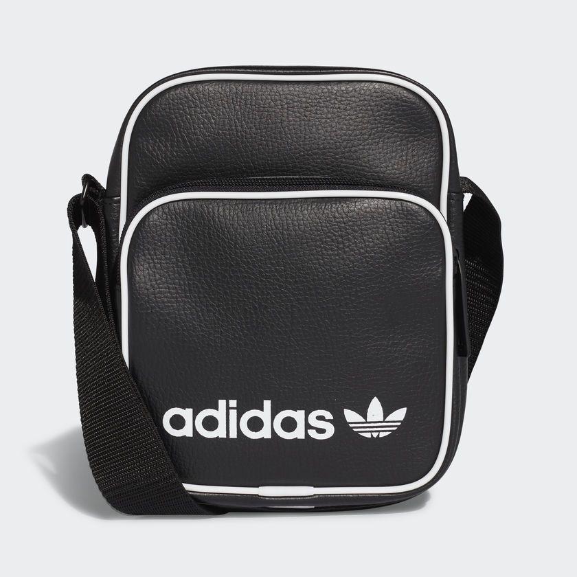 Bolsa Mini Adidas Vintage