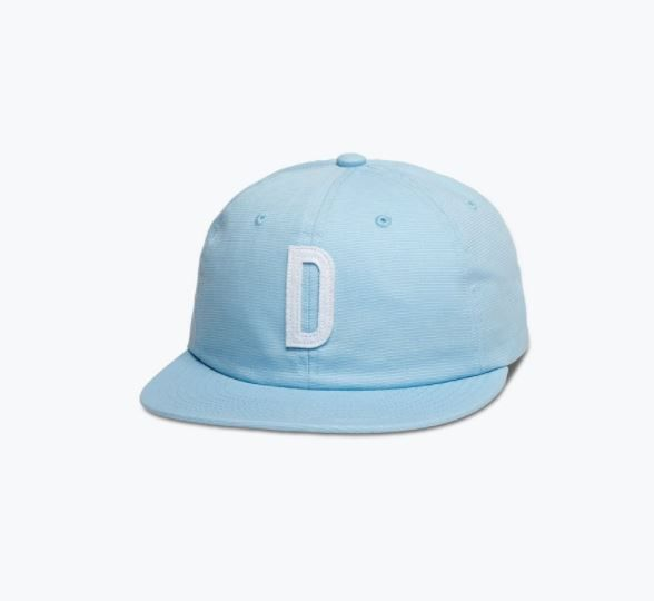 Boné 6-Panel Diamond