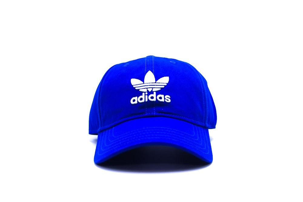 Boné Adidas Originals Trefoil