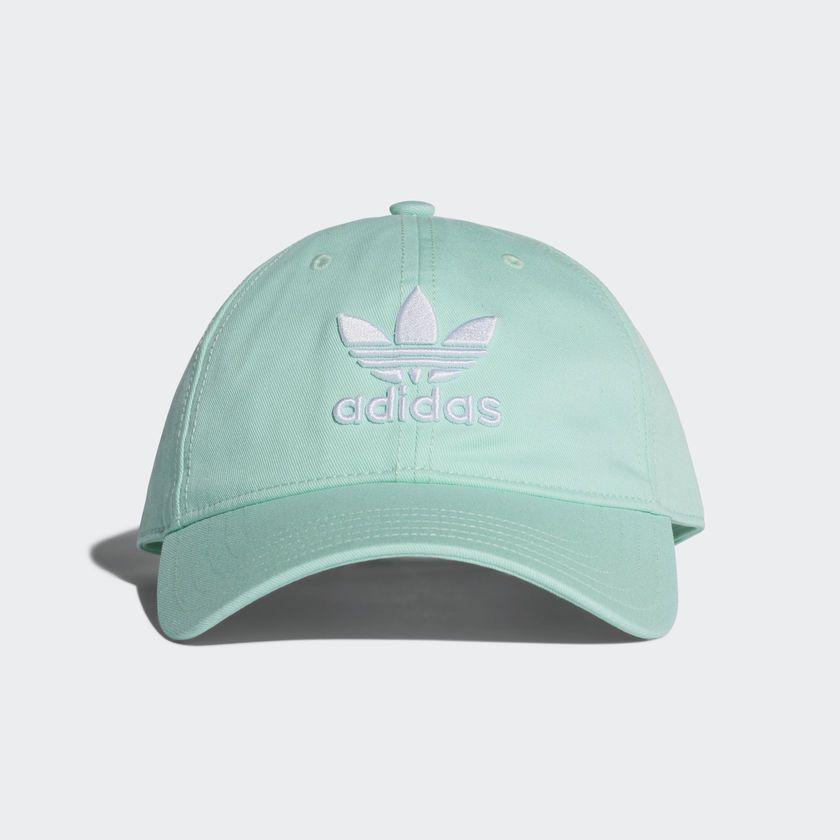 Boné Adidas Originals Trefoil Tiffany