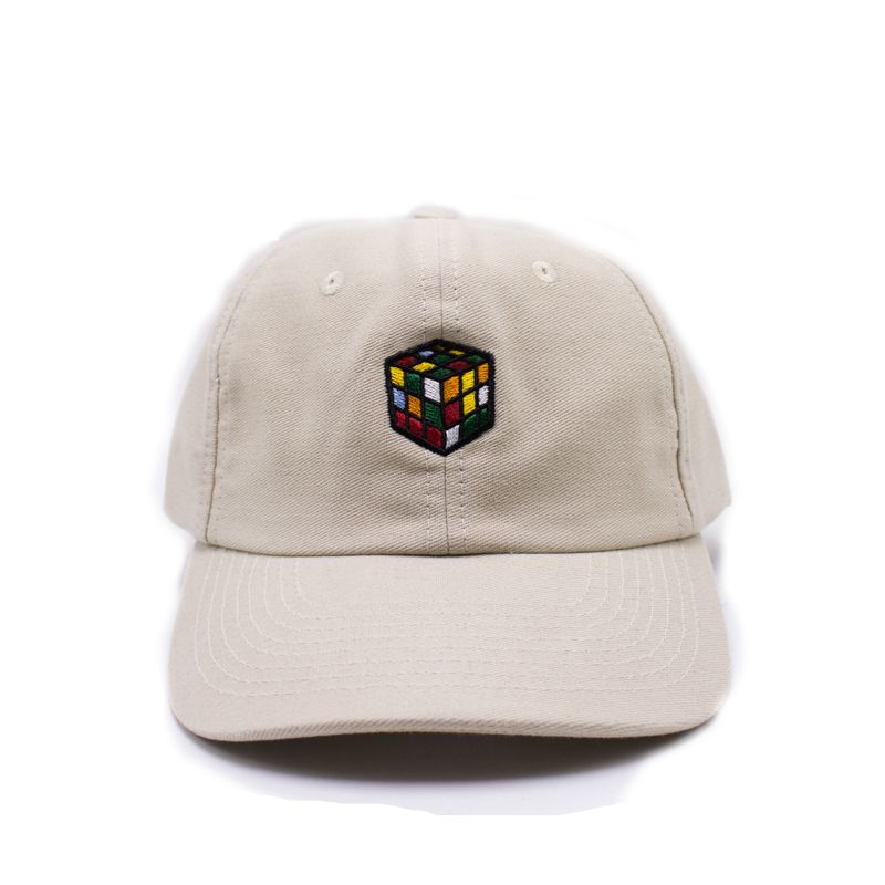 Boné Dad Hat True Heart