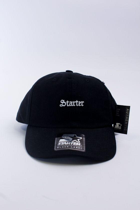 BONÉ STARTER