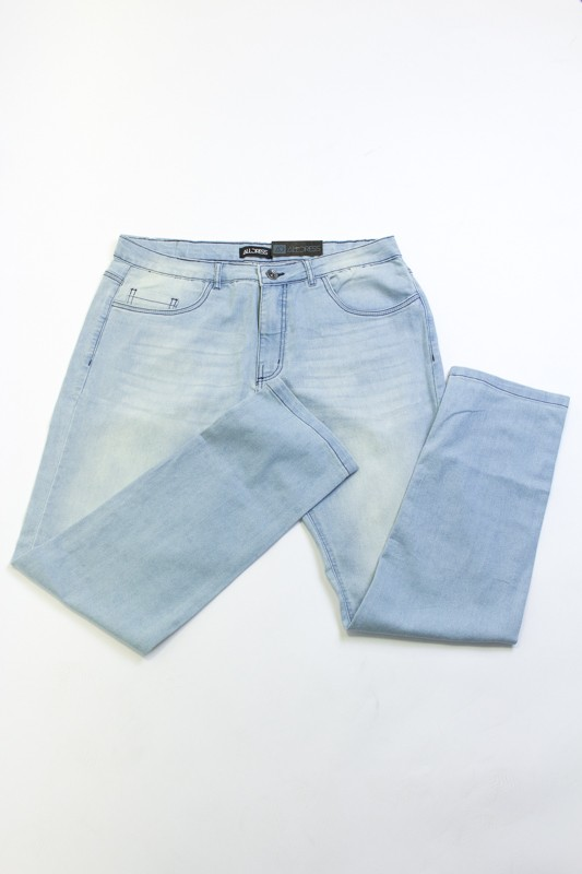 Calça Jeans All Dress Azul 2