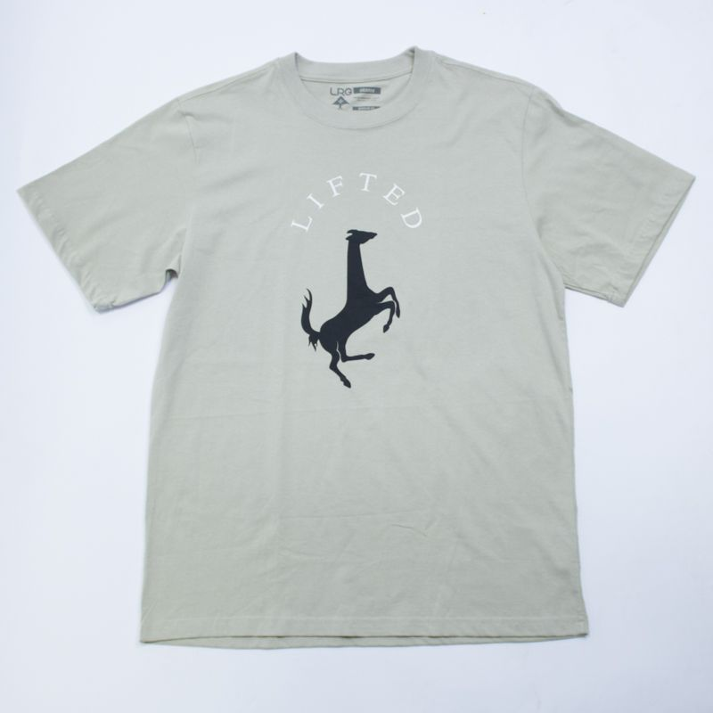 Camiseta LRG