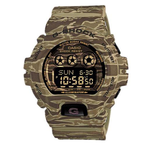 Casio G-Shock GD-X6900HT-4DR
