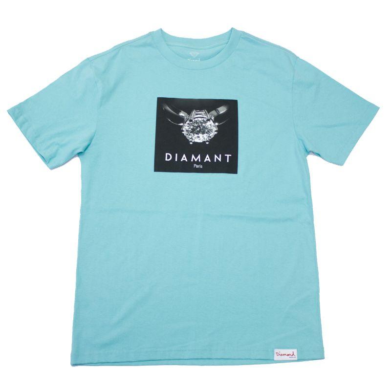 CÓPIA - Camiseta Diamond