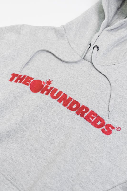 MOLETOM THE HUNDREDS