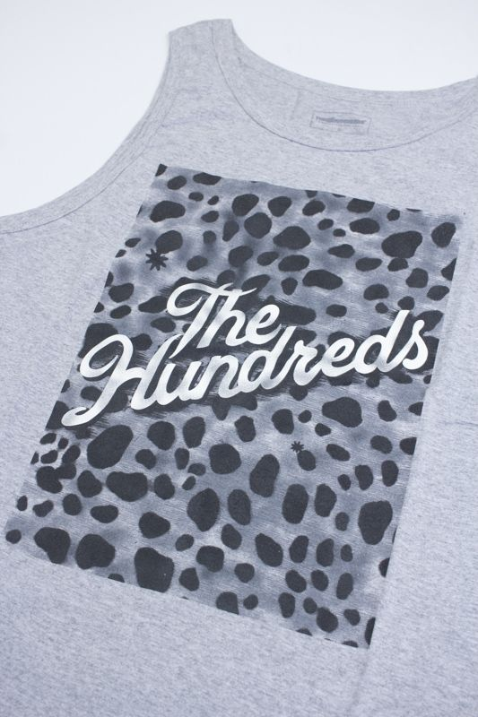 "REGATA THE HUNDREDS ""SLANT SPOT"" CINZA"