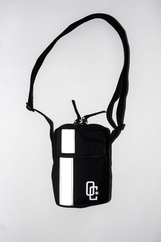 SHOULDER BAG OVERCOME CO REFLETIVA