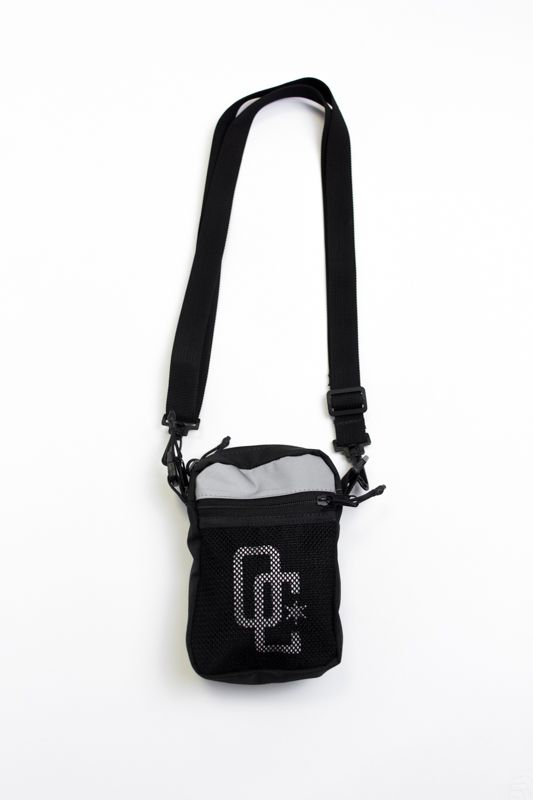 SHOULDER BAG OVERCOME CO